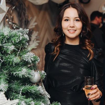 Лиля Шафикова