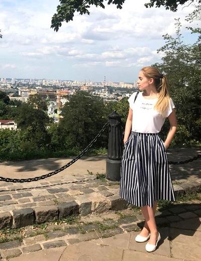 Полина Щекина