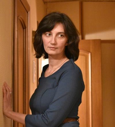 Елена Непоклонова