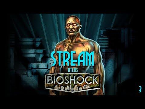 Bioshock Remastered - ВОСТОРГ Фонтейна | СТРИМ [FullHD 1080p60fps]