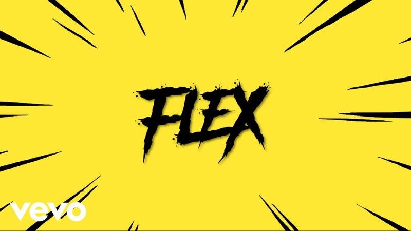 Lethal Bizzle - Flex (Official Lyric Video)