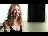 Yvonne Strahovski Tells Her Joke For Esquire