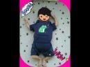 Распаковка куклы реборн / Недоношенный малыш