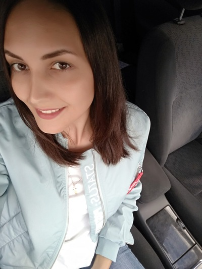 Наталья Вежневец