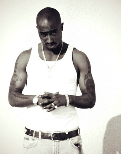 tupac shakur thesis papers