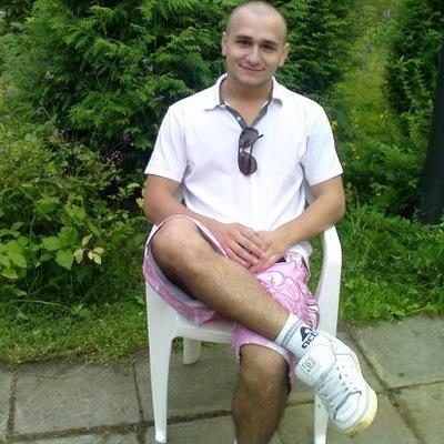 Александр Кудинов, 9 июля 1987, Королев, id224954587