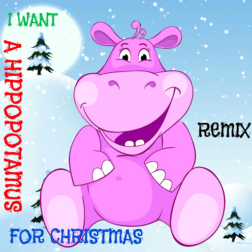 Nelly альбом I Want a Hippopotamus for Christmas (Remix Version)