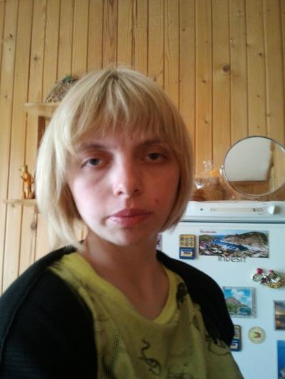 Танюшка Чиркова, 12 января 1991, Дмитриев-Льговский, id188231165