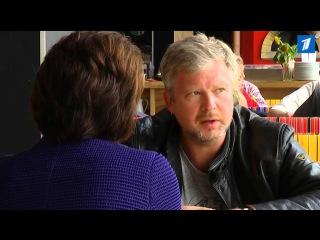 Валдис Пельш снимает в Эстонии фильм о Второй мировой войне