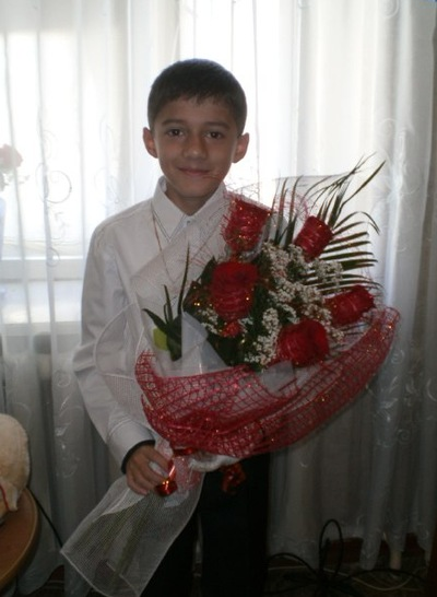 Эдик Манукян, 13 декабря 1996, Кременчуг, id160764151