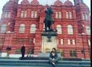 Halil Sezai - Seni Beklerken Moskova'da [fan video]