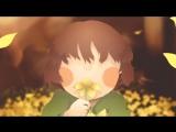 Undertale animation MV (Fallen Angel )