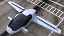 5 Best Personal Aircraft - Passenger Drones Flying Taxis and Flying Cars