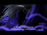 The Spirit of Emptiness, Vanilla Ice - JoJo's Bizarre Adventure Stardust Crusaders