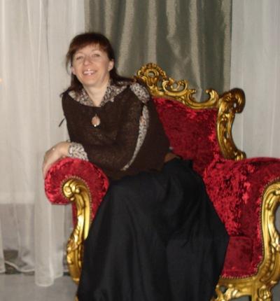 Olga Deiman, 14 апреля , Москва, id194505497