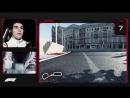 Lance Strolls Virtual Hot Lap of Baku _ 2018 Azerbaijan Grand Prix