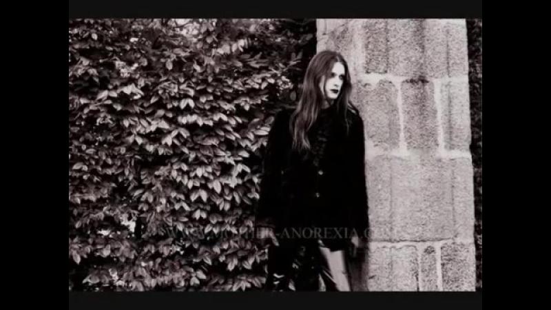 Anorexia Nervosa- shining