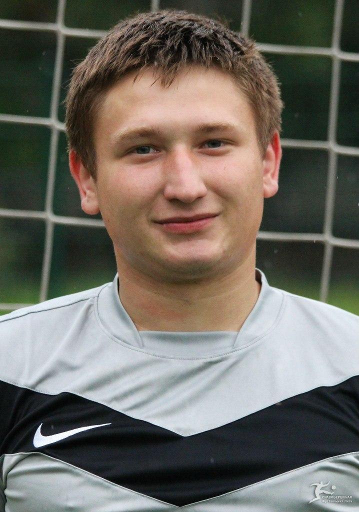 Максим Маляров