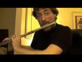 БиТ БокС и флейта