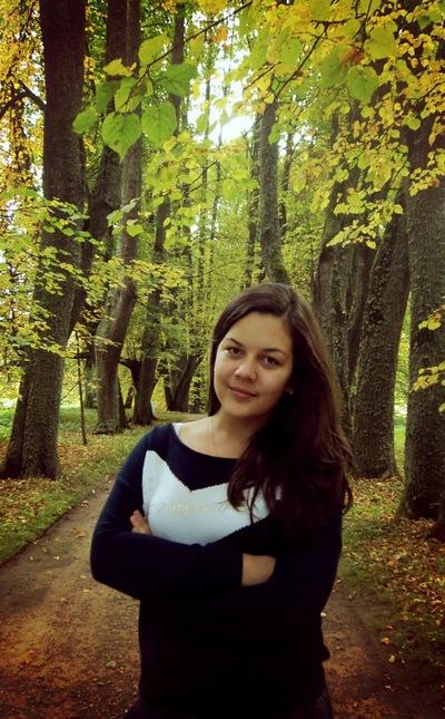 Елизавета Крук, 18 мая 1999, Сафоново, id98096676