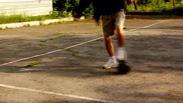 Talking with GENEROUS   Edgar Davids, panna, street football · coub, коуб