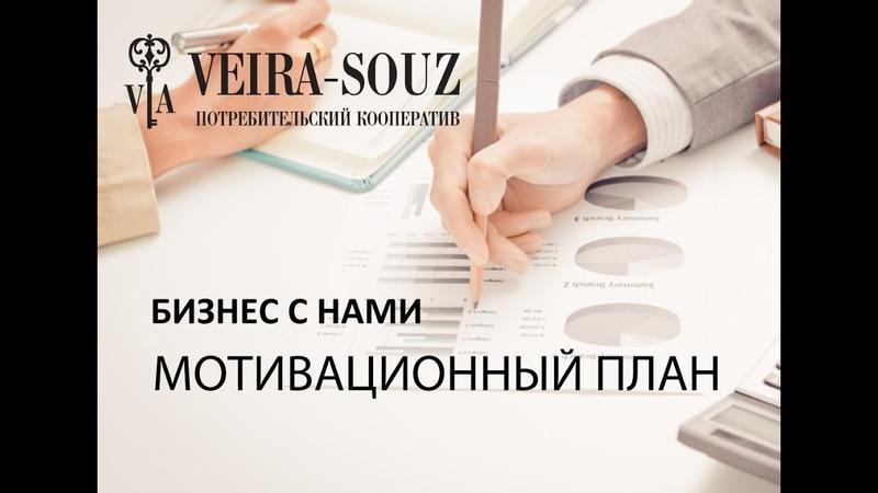 План маркетинга мотивационный план ПК ВЕЙРА СОЮЗ