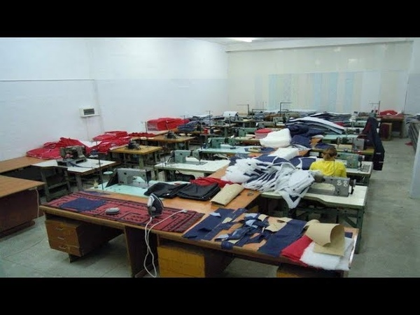 Что Где Когда Вопрос о переезде швейной компании