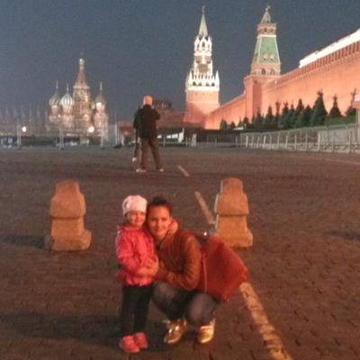 Леся Половая, 2 июля , Москва, id33292833
