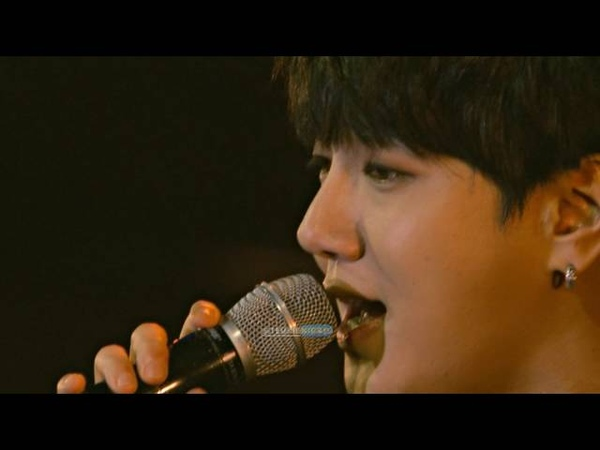 Super Junior K.R.Y Phonograph in Seoul - It Has To Be You