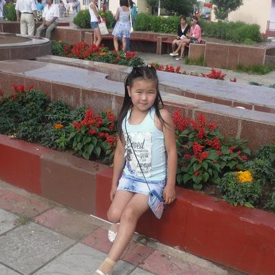 Аяна Жалсанова, 16 июня , Агинское, id207186890