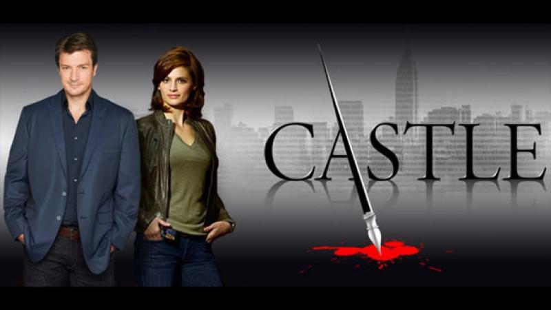 Касл ⁄ Castle – Русский трейлер (1 сезон)