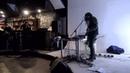 Sajjra - Live at SoundArtLab 05.02.2016