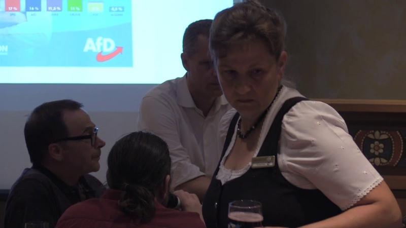 Fragen an MdB Petr Bystron (AfD) in Rohrdorf