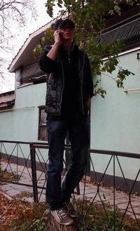Александр Костин, 27 июня , Самара, id196747820