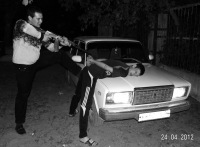Фёдор Коровин, 2 ноября 1996, Ульяновск, id156482465