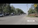 Формирование городской среды на аллее по ул. Худайбердина