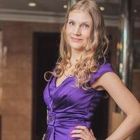 Мария Шамовцева