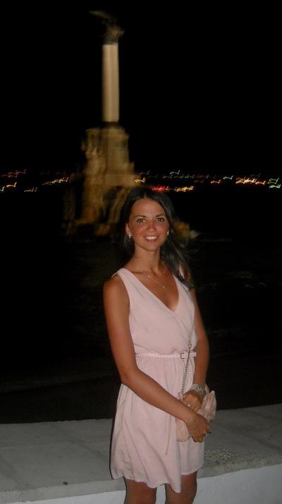 Anita Anisimova, 19 мая 1994, Киев, id8487746