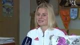 Севастопольская спортсменка стала лучшей в пляжном футболе среди женщин