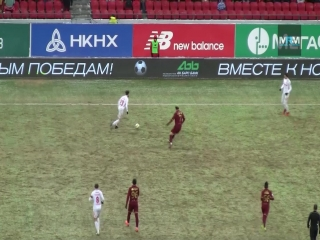 ¡Regresa el futbol a Rusia!