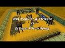 Not Popular otricala vs EterneI Horrifying Tanki Online Zone tandem 7