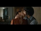 Положила руку на свою грудь страстно целуются Arsene Lupin - Eva Green als Clarisse de Dreux Soubise