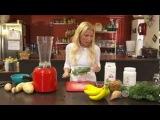 Рецепт смузи от Трейси Андерсон - The Restart Project