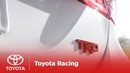 Camry TRD and Avalon TRD: Not Just a Badge | Toyota