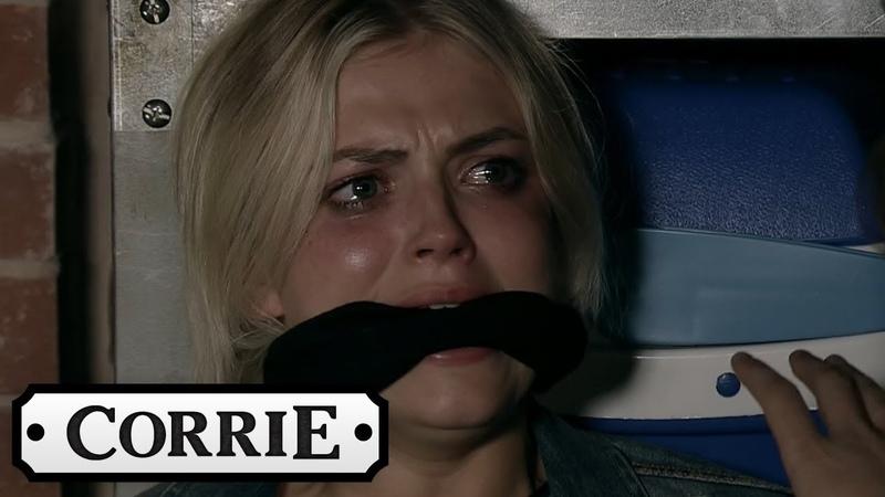 Coronation Street - Kayla Threatens to Hurt Bethany