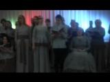 Концерт в реабилитационном центре