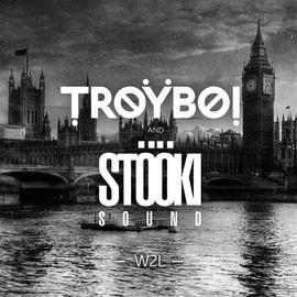 TroyBoi альбом W2L (Welcome To London)