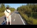 Лосиный остров - лучшее место для роликов в Москве!