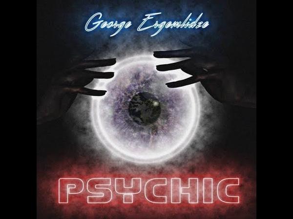 George Ergemlidze - Psychic (audio)