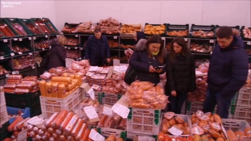Сколько стоили продукты питания в СССР, и что мог поесть советский гражданин на